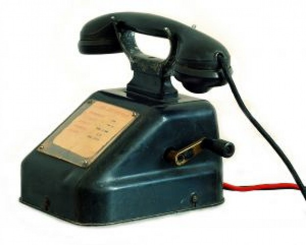 Telefon (alt)